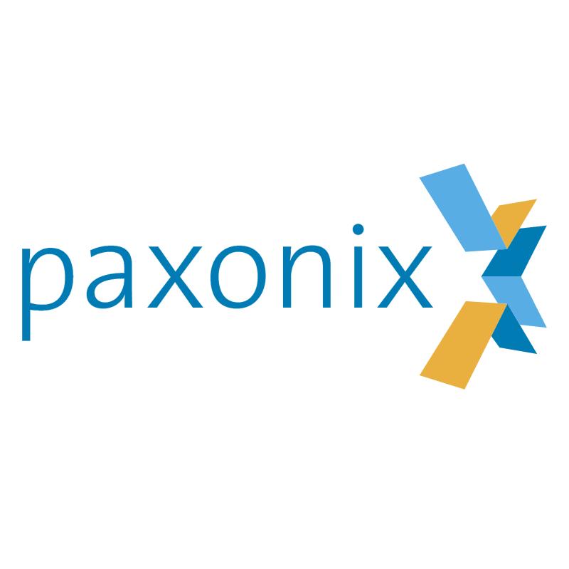 Paxonix vector