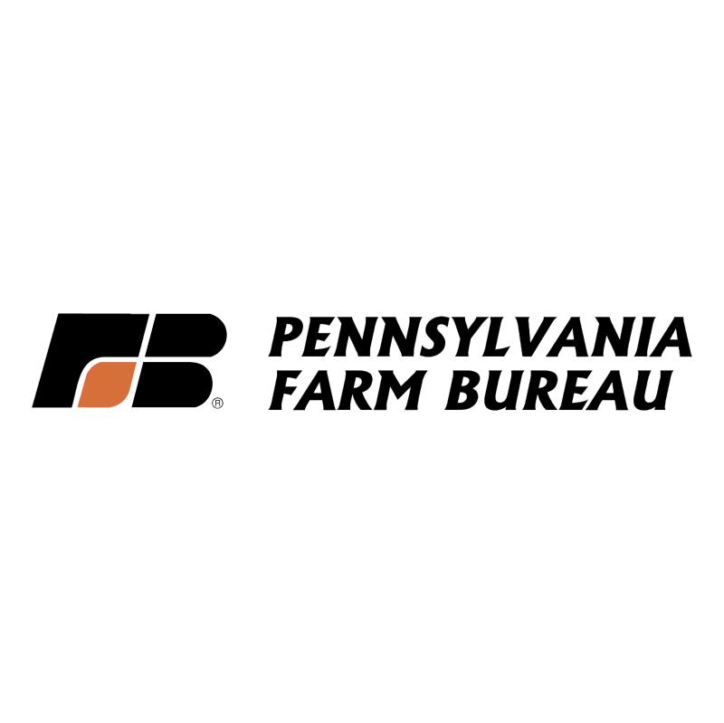 Pennsylvania Farm Bureau vector logo