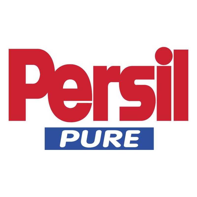 Persil Gel vector