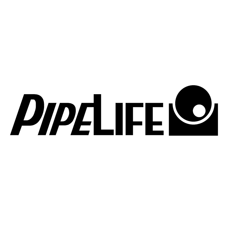 Pipelife vector logo