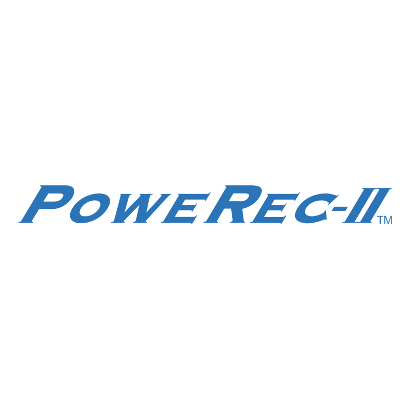 PoweRec vector