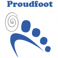 Proudfoot Communications vector