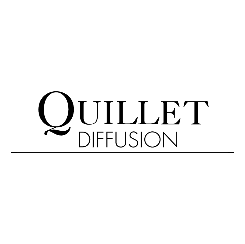 Quillet Diffusion vector