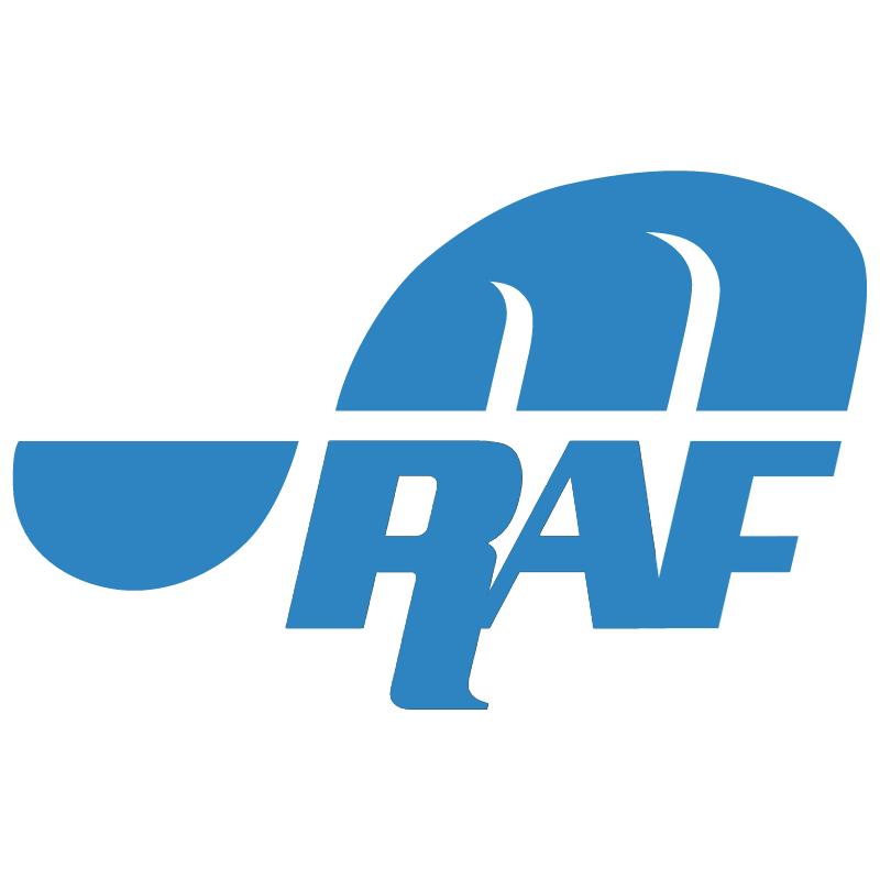 RAF vector