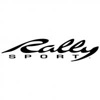 Rally sport vector
