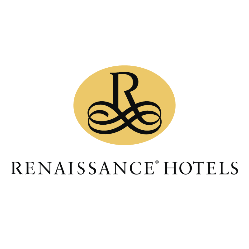Renaissance Hotels vector