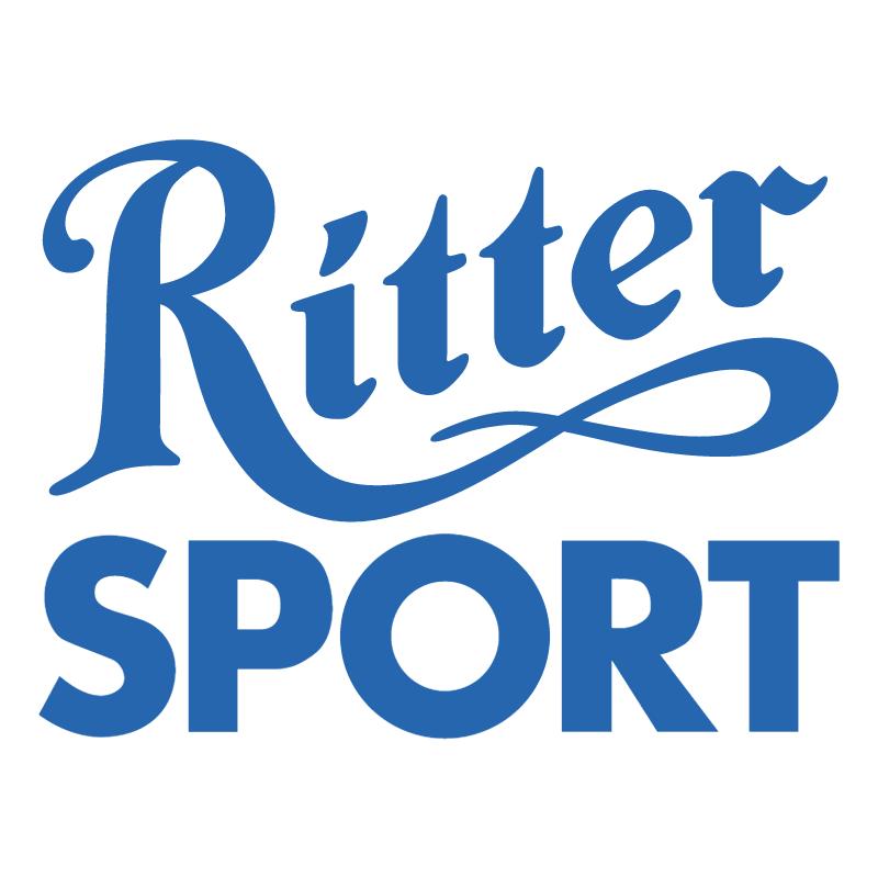 Ritter Sport vector