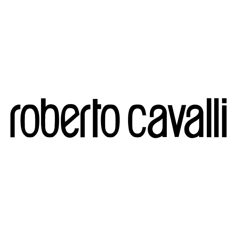 Roberto Cavalli vector logo