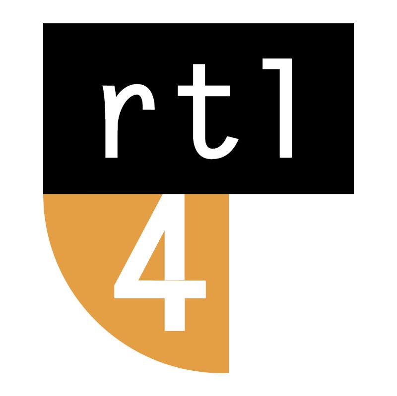 RTL 4 vector