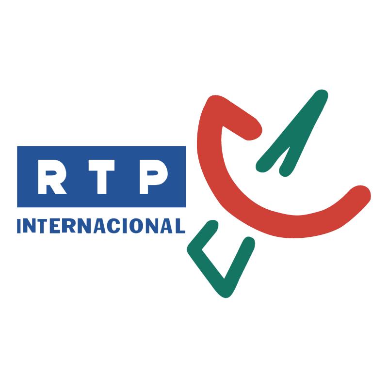 RTP vector logo