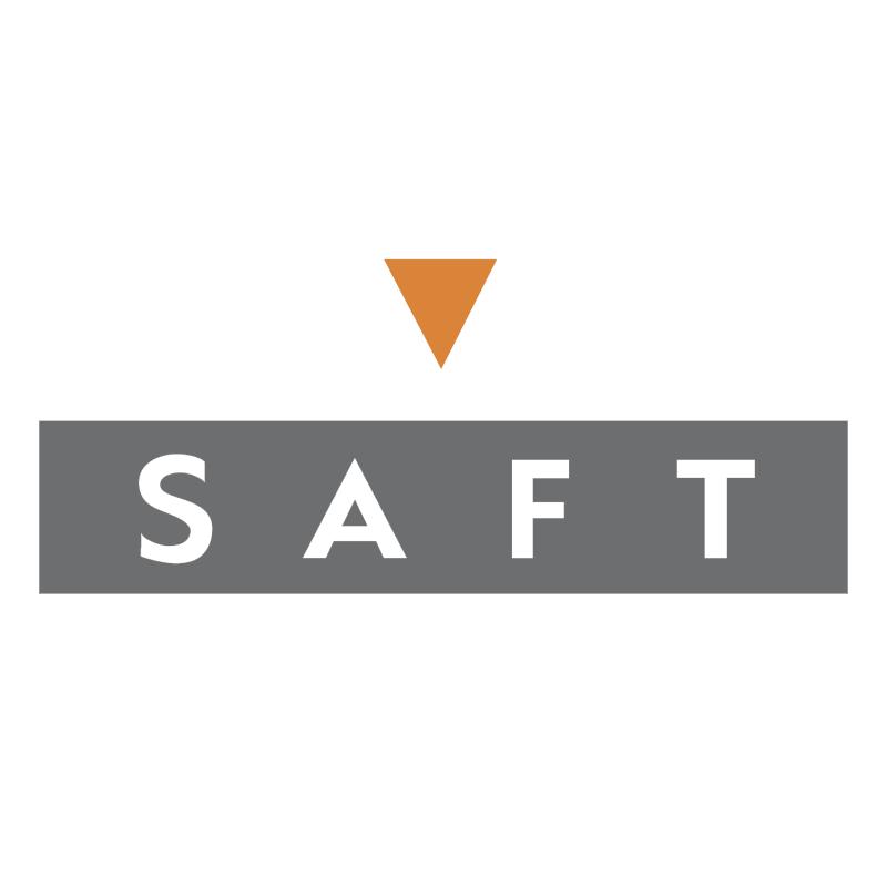 Saft vector logo
