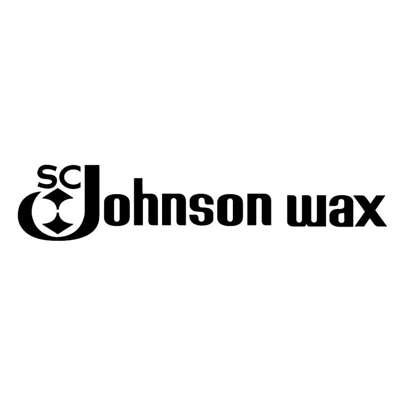 SC Johnson Wax vector logo