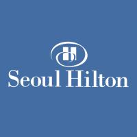 Seoul Hilton vector