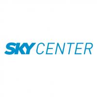 Sky Center vector