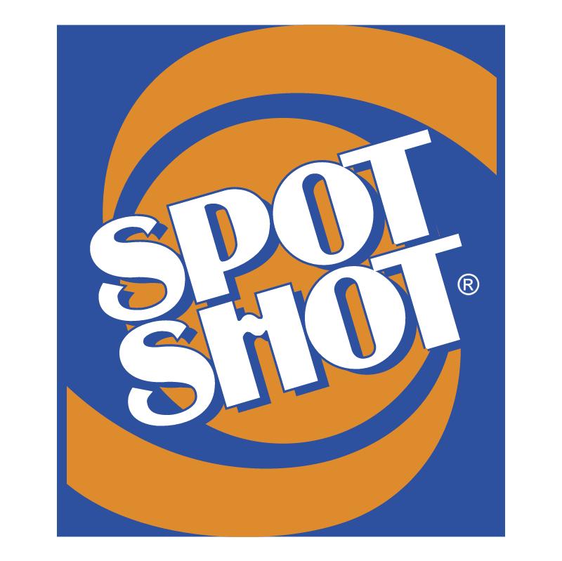 Spot Shot vector