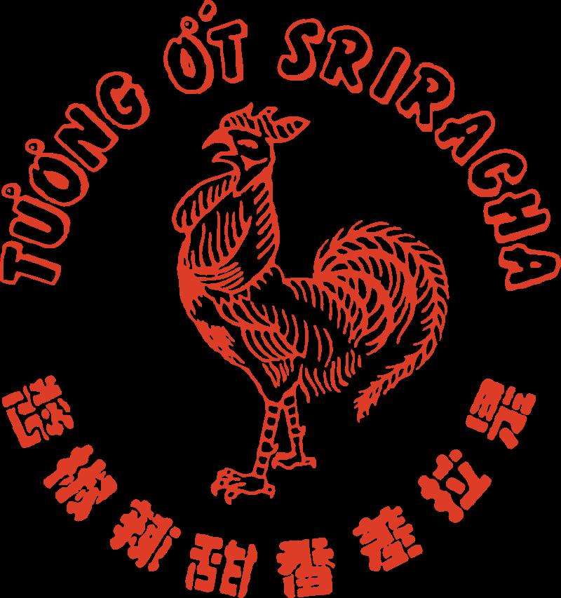 Sriracha Sauce vector