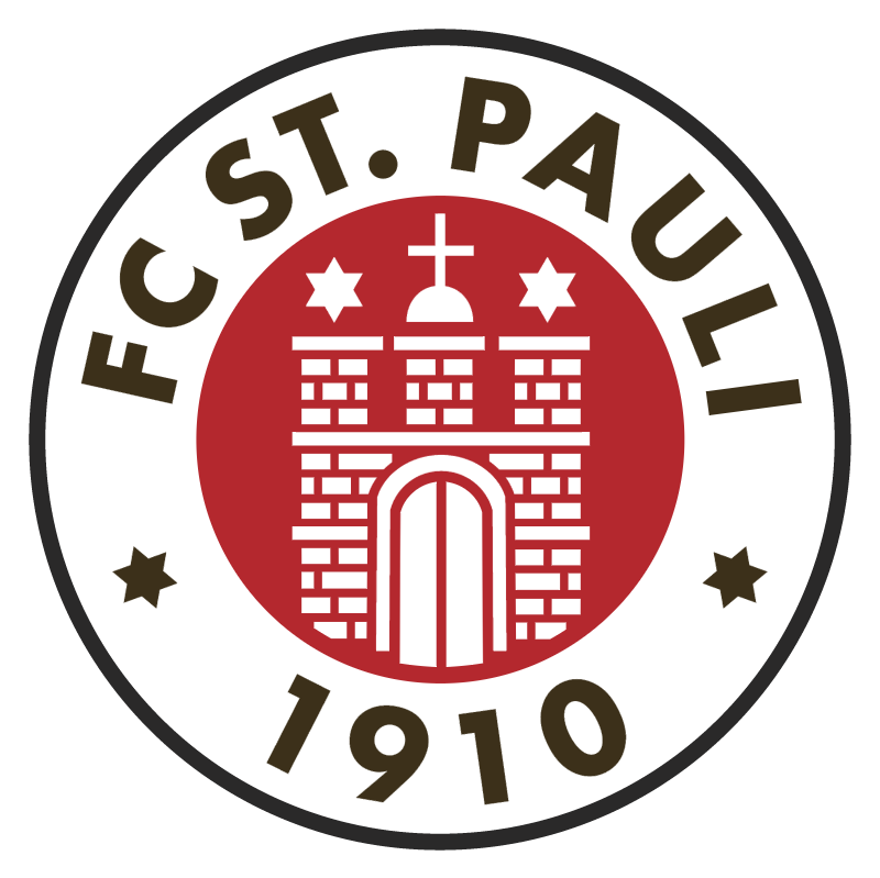 St Pauli vector