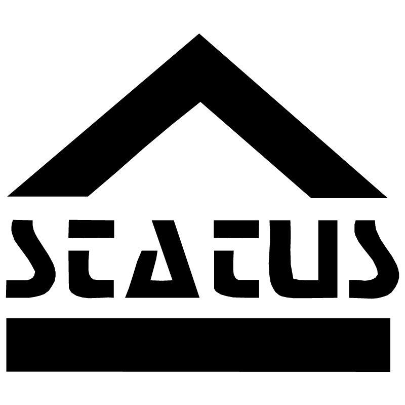 Status vector logo