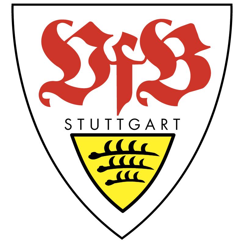 Stuttgart vector