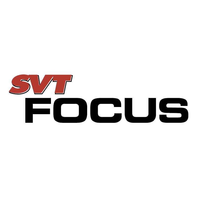 SVT Focus vector