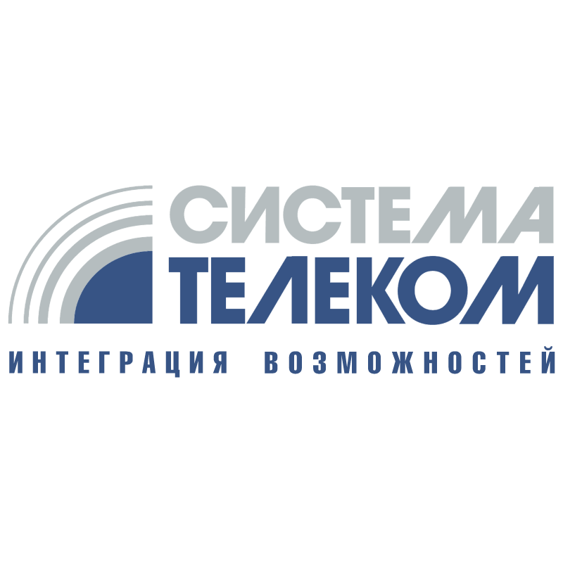 System Telecom vector