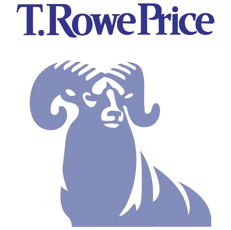 T Rowe Price vector logo
