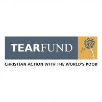 Tearfund vector