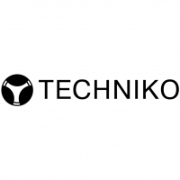 Techniko vector