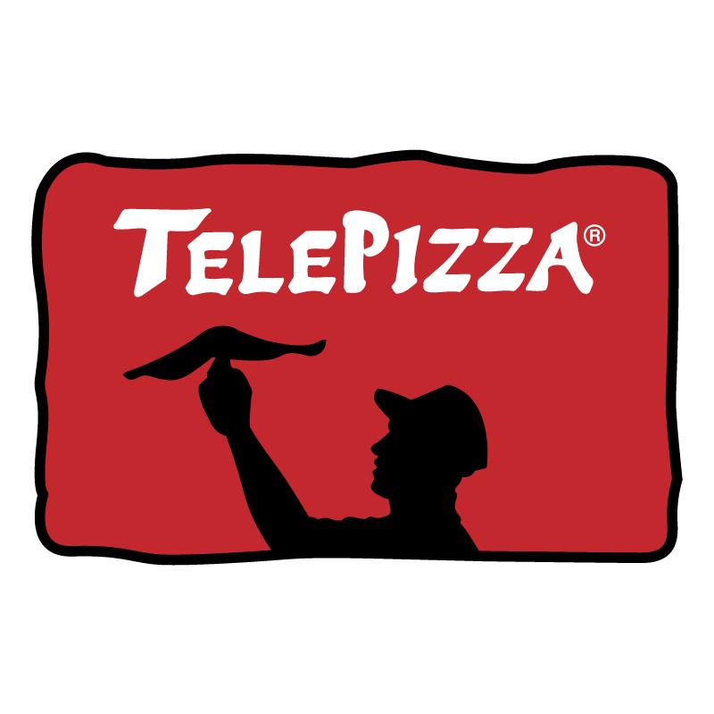 TelePizza vector