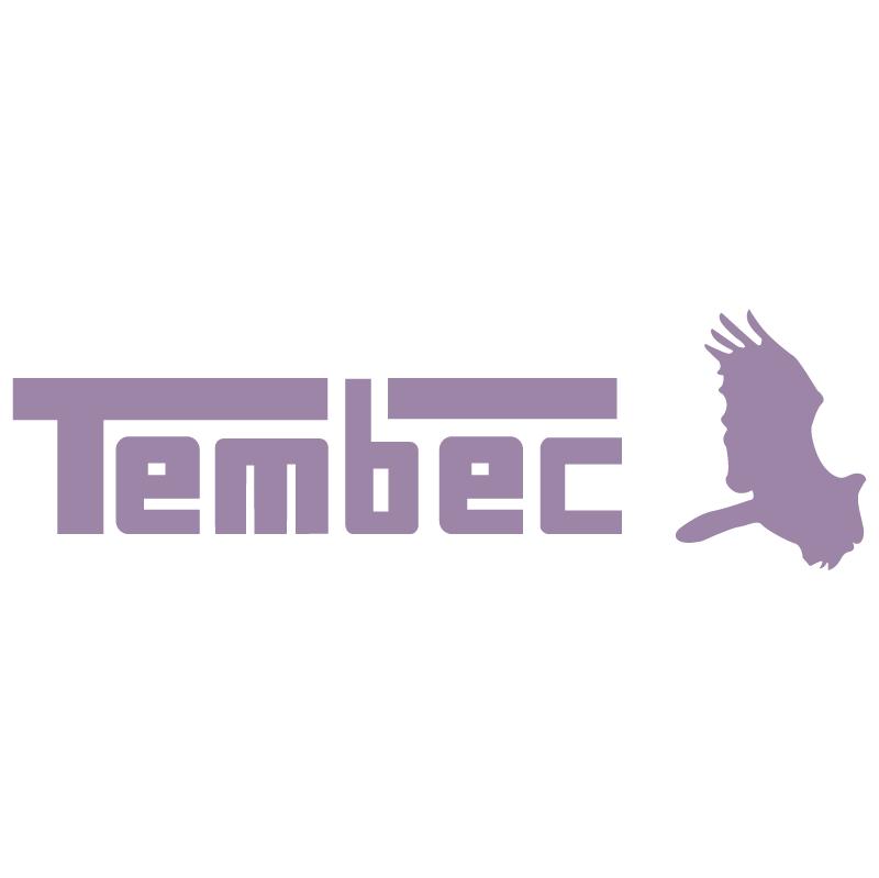 Tembec vector logo