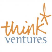 Think Ventures vector