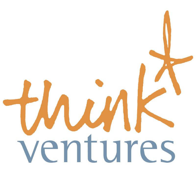 Think Ventures vector logo