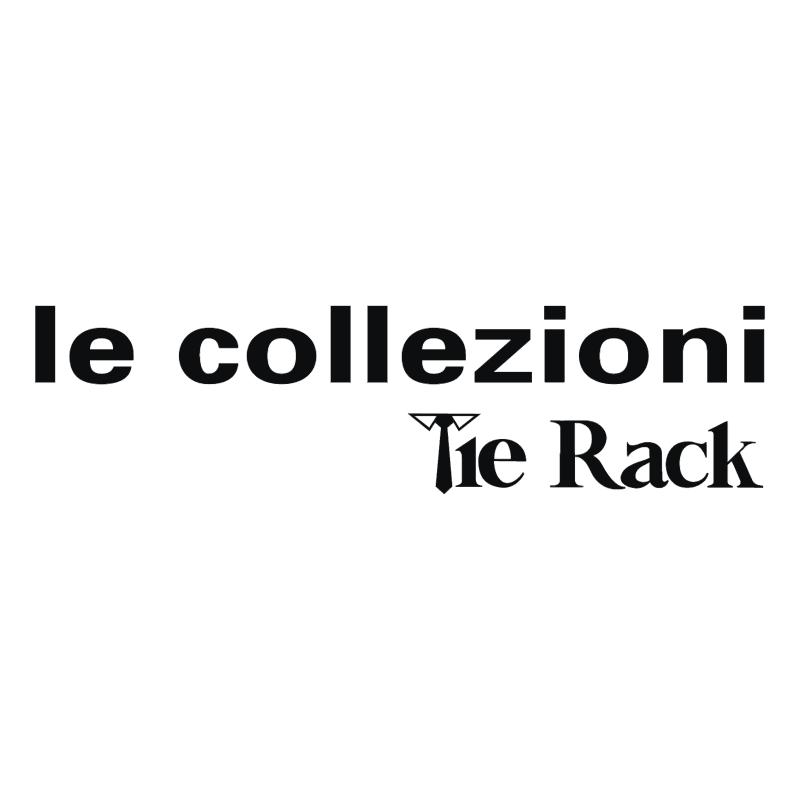 Tie Rack vector