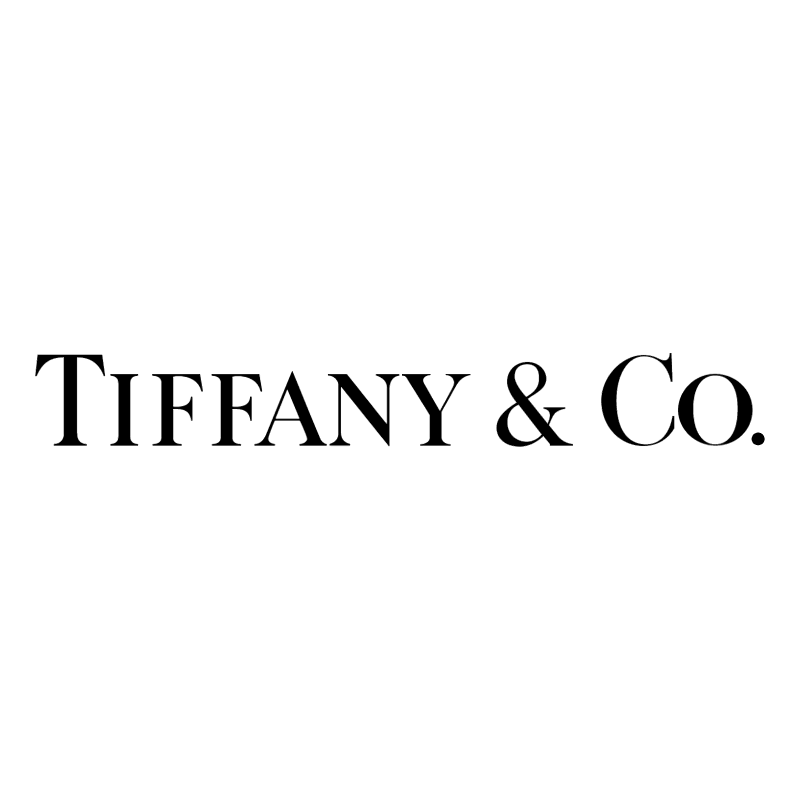 Tiffany & Co vector