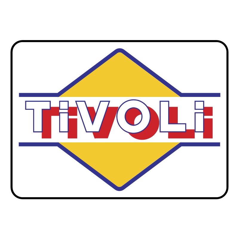 Tivoli vector