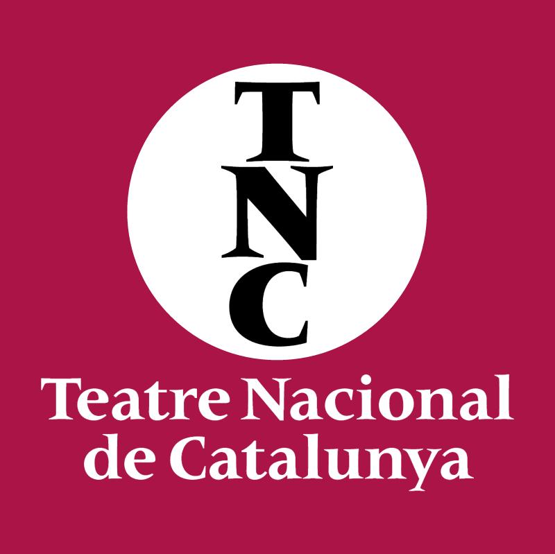 TNC vector logo