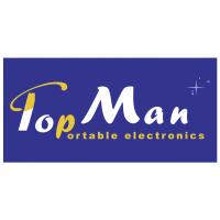 TopMan Ltd vector