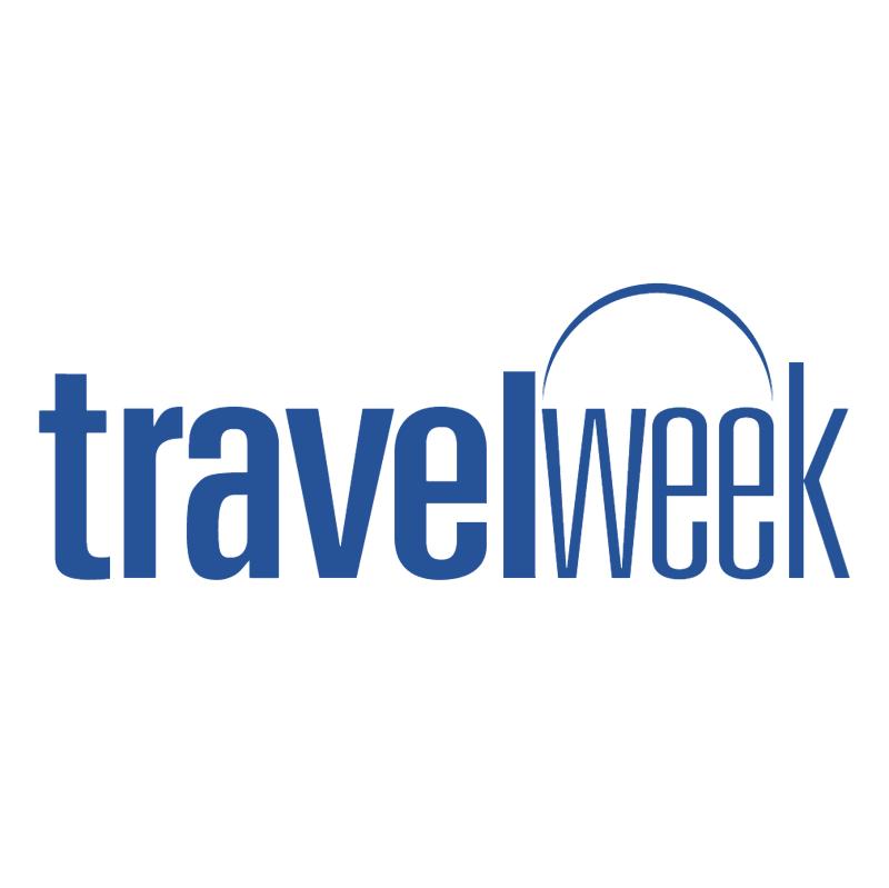 TravelWeek vector logo