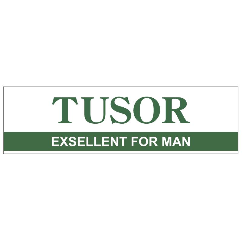 Tusor vector