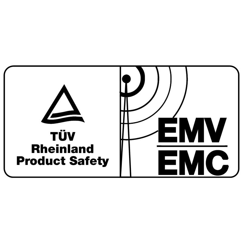TUV EMC EMV vector