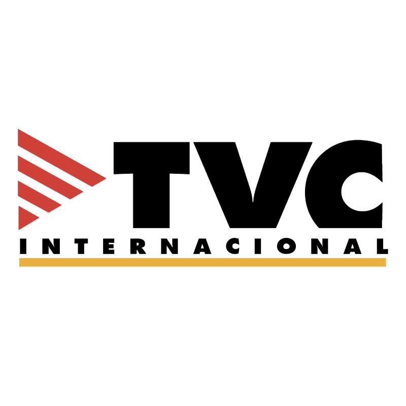 TVC Internacional vector