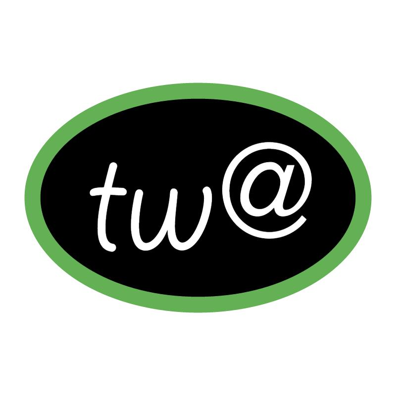 tw vector logo
