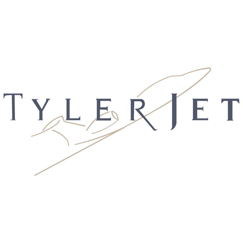 Tyler Jet vector