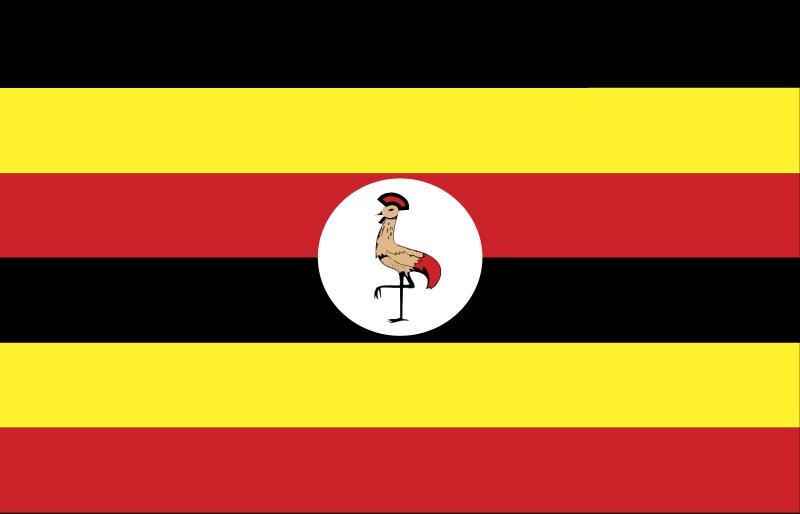 ugandac vector