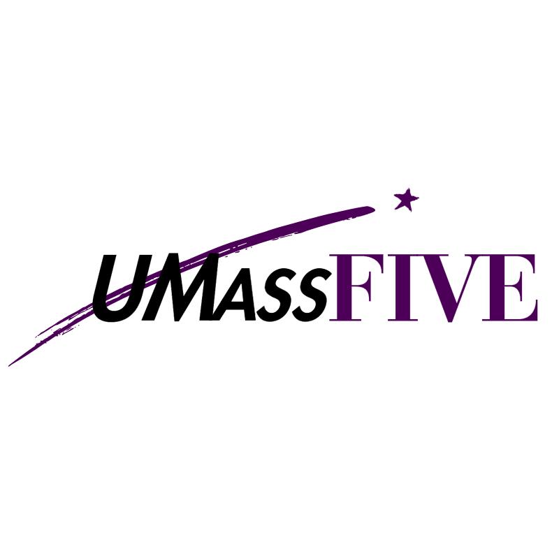 UMassFive vector