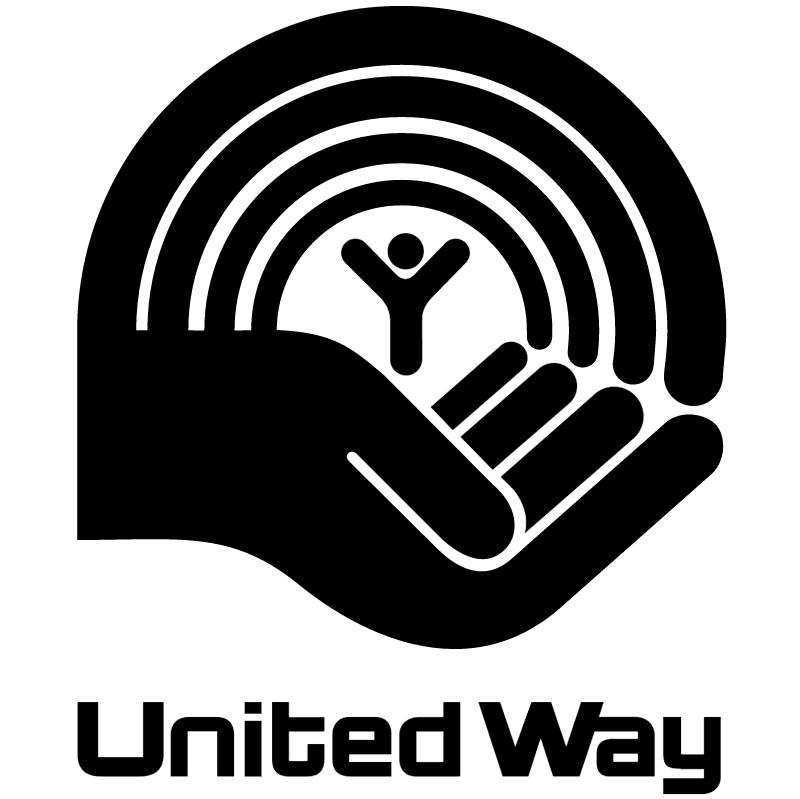 United Way vector