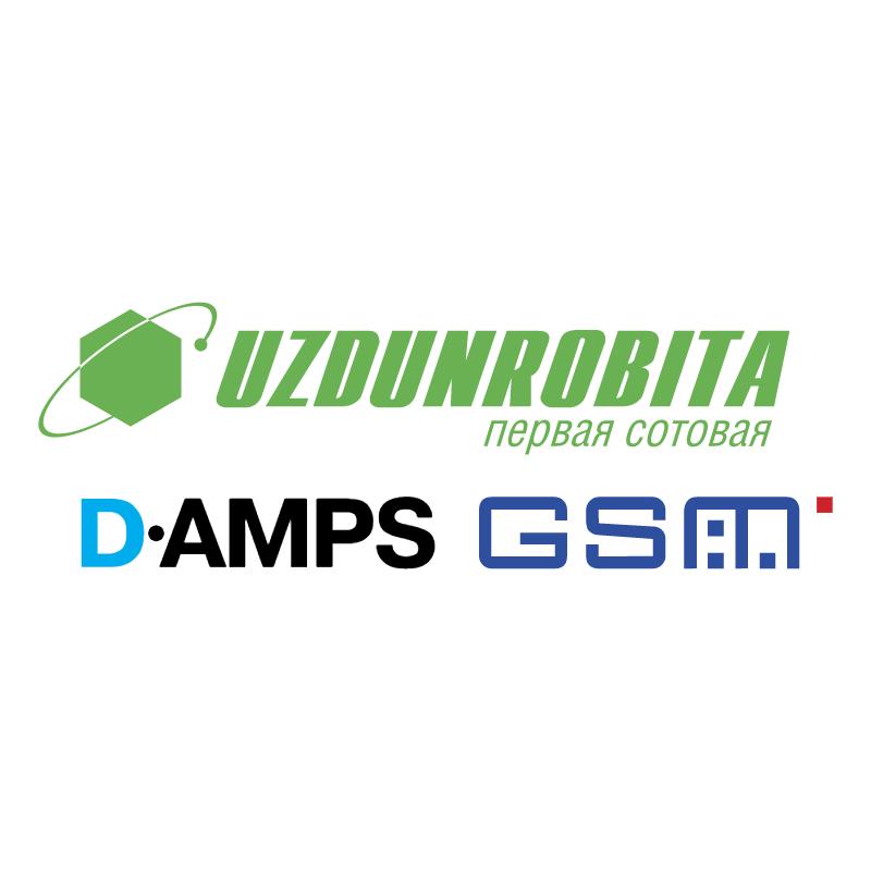 Uzdunrobita vector logo