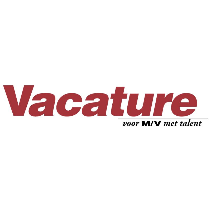 Vacature vector
