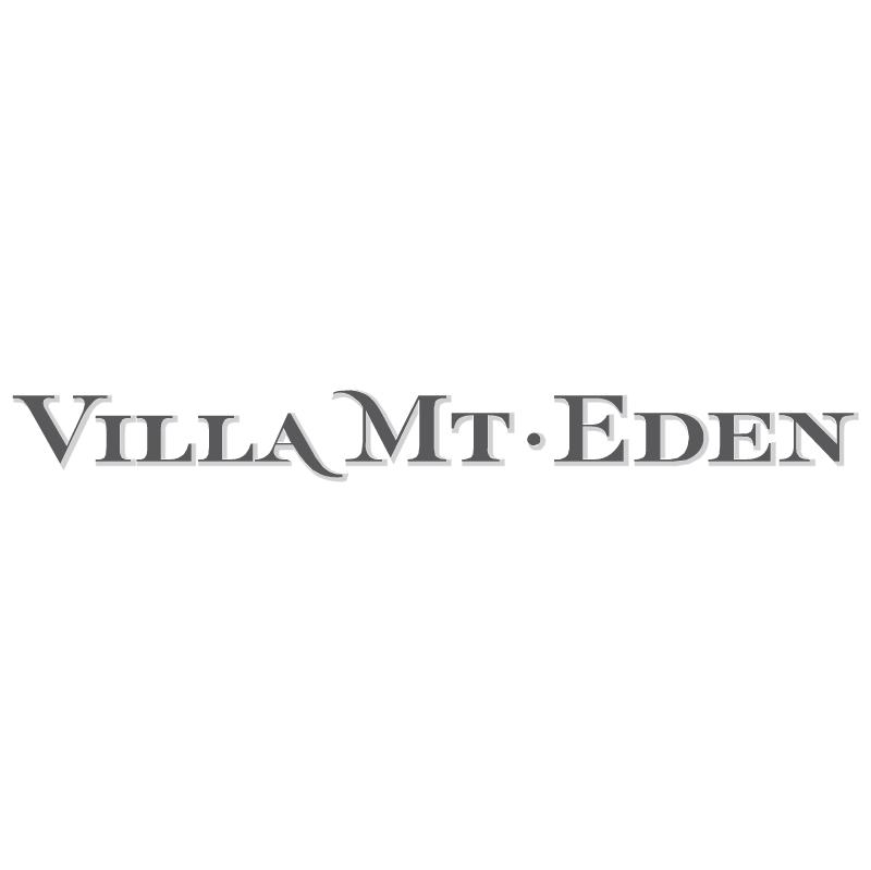 Villa Mt Eden vector