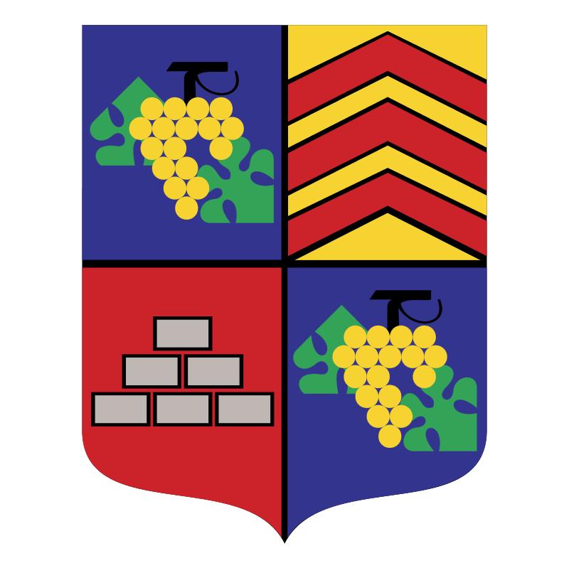 Ville Bagneux vector